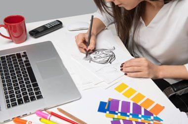 اصول طراحی گرافیک